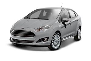 Новый автомобиль Ford Fiesta, 2016 года выпуска, цена 733 000 руб., Смоленск