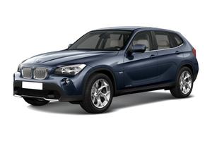 Авто BMW X1, 2012 года выпуска, цена 950 000 руб., Москва