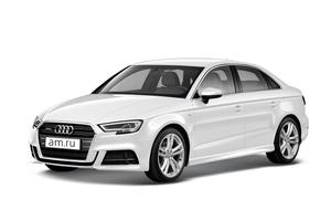 Авто Audi A3, 2017 года выпуска, цена 1 915 323 руб., Москва