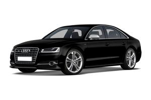 Авто Audi S8, 2016 года выпуска, цена 12 698 889 руб., Санкт-Петербург