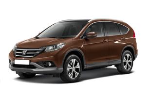 Подержанный автомобиль Honda CR-V, отличное состояние, 2013 года выпуска, цена 1 350 000 руб., Наро-Фоминск