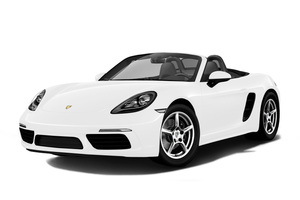 Авто Porsche Boxster, 2016 года выпуска, цена 6 500 703 руб., Москва
