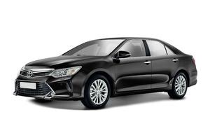 Новый автомобиль Toyota Camry, 2017 года выпуска, цена 1 697 000 руб., Люберцы