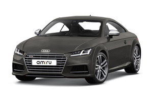 Авто Audi TT, 2016 года выпуска, цена 3 117 452 руб., Москва
