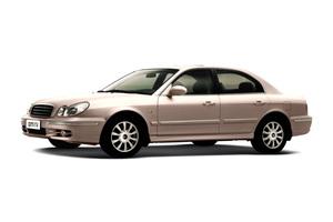 Автомобиль Hyundai Sonata, хорошее состояние, 2005 года выпуска, цена 250 000 руб., Воскресенск