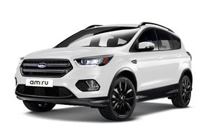 Новый автомобиль Ford Kuga, 2016 года выпуска, цена 1 443 000 руб., Смоленск