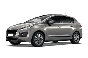 Новый автомобиль Peugeot 3008, 2016 года выпуска, цена 1 529 000 руб., Мытищи
