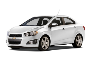 Автомобиль Chevrolet Aveo, отличное состояние, 2012 года выпуска, цена 340 000 руб., Мытищи