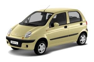 Подержанный автомобиль Daewoo Matiz, хорошее состояние, 2006 года выпуска, цена 130 000 руб., Смоленск