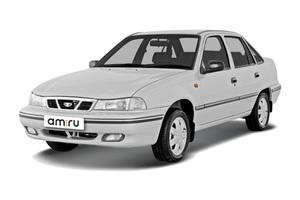 Автомобиль Daewoo Nexia, среднее состояние, 2004 года выпуска, цена 68 000 руб., Челябинская область