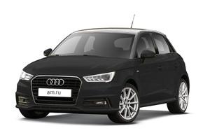 Автомобиль Audi A1, отличное состояние, 2015 года выпуска, цена 1 064 000 руб., Иркутск