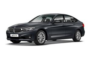 Авто BMW 3 серия, 2016 года выпуска, цена 3 008 300 руб., Москва