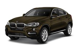 Авто BMW X6, 2016 года выпуска, цена 4 930 000 руб., Москва