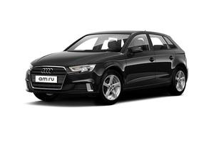Новый автомобиль Audi A3, 2016 года выпуска, цена 1 470 000 руб., Ростов-на-Дону