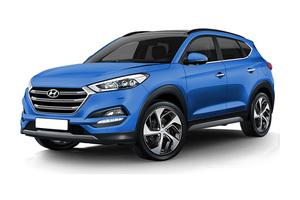Авто Hyundai Tucson, 2017 года выпуска, цена 1 517 900 руб., Москва
