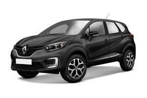Авто Renault Kaptur, 2017 года выпуска, цена 1 145 980 руб., Сургут