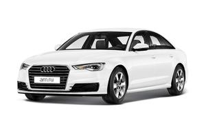 Новый автомобиль Audi A6, 2016 года выпуска, цена 2 205 000 руб., Ростов-на-Дону