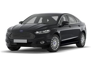 Новый автомобиль Ford Mondeo, 2016 года выпуска, цена 1 713 000 руб., Смоленск