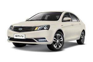 Новый автомобиль Geely Emgrand, 2016 года выпуска, цена 784 000 руб., Московская область