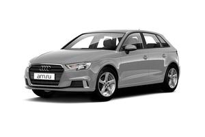 Новый автомобиль Audi A3, 2016 года выпуска, цена 1 690 000 руб., Ростов-на-Дону
