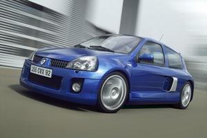 V6 Sport хетчбэк 2-дв.