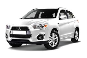 Автомобиль Mitsubishi ASX, отличное состояние, 2013 года выпуска, цена 785 000 руб., Волоколамск