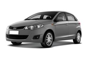 Автомобиль Chery Very, отличное состояние, 2012 года выпуска, цена 245 000 руб., республика Башкортостан