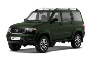 Авто УАЗ Patriot, 2016 года выпуска, цена 817 000 руб., Магнитогорск