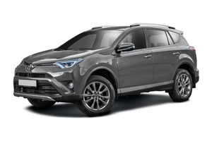 Новый автомобиль Toyota RAV4, 2017 года выпуска, цена 2 011 000 руб., Челябинск
