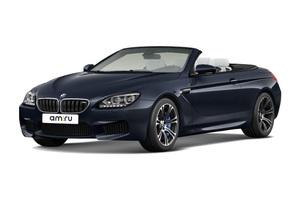 Авто BMW M6, 2016 года выпуска, цена 10 487 800 руб., Москва