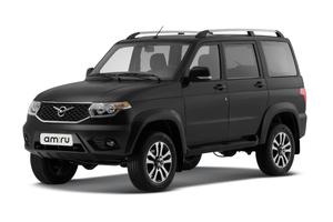 Авто УАЗ Patriot, 2016 года выпуска, цена 997 000 руб., Магнитогорск