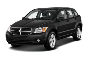 Подержанный автомобиль Dodge Caliber, хорошее состояние, 2008 года выпуска, цена 400 000 руб., Ханты-Мансийск