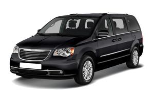 Автомобиль Chrysler Grand Voyager, отличное состояние, 2012 года выпуска, цена 2 090 000 руб., Москва
