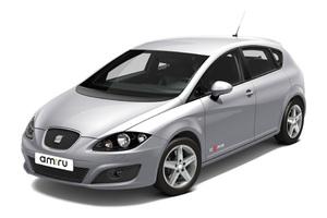 Автомобиль SEAT Leon, отличное состояние, 2011 года выпуска, цена 550 000 руб., Санкт-Петербург