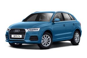 Авто Audi Q3, 2016 года выпуска, цена 2 800 000 руб., Ростов-на-Дону