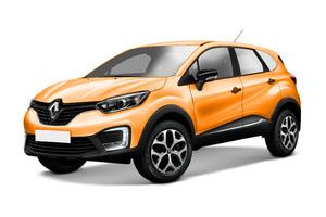 Авто Renault Kaptur, 2016 года выпуска, цена 1 080 970 руб., Москва