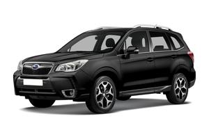 Подержанный автомобиль Subaru Forester, отличное состояние, 2013 года выпуска, цена 1 185 000 руб., Люберцы