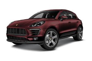 Авто Porsche Macan, 2016 года выпуска, цена 6 432 217 руб., Москва