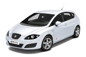 Автомобиль SEAT Leon, отличное состояние, 2012 года выпуска, цена 540 000 руб., Санкт-Петербург