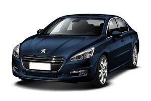Автомобиль Peugeot 508, отличное состояние, 2012 года выпуска, цена 600 000 руб., Самарская область