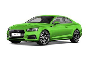 Авто Audi A5, 2017 года выпуска, цена 3 337 006 руб., Москва