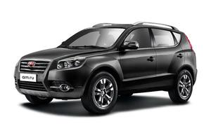 Новый автомобиль Geely Emgrand, 2016 года выпуска, цена 892 000 руб., Московская область