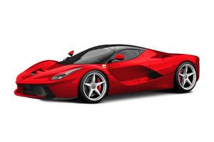 Автомобиль Ferrari LaFerrari, отличное состояние, 2015 года выпуска, цена 22 000 000 руб., Москва