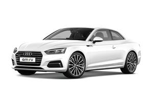 Новый автомобиль Audi A5, 2016 года выпуска, цена 3 393 373 руб., Екатеринбург