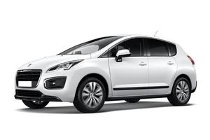 Новый автомобиль Peugeot 3008, 2016 года выпуска, цена 1 488 000 руб., Мытищи