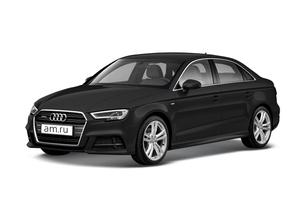 Новый автомобиль Audi A3, 2016 года выпуска, цена 1 878 439 руб., Екатеринбург