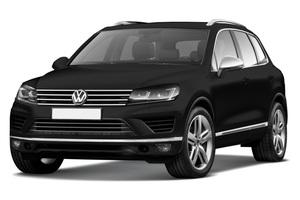 Авто Volkswagen Touareg, 2017 года выпуска, цена 3 714 500 руб., Московская область