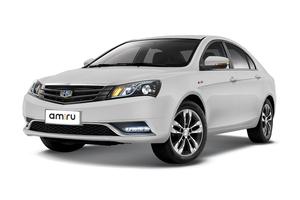 Новый автомобиль Geely Emgrand, 2016 года выпуска, цена 740 000 руб., Московская область