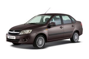 Авто ВАЗ (Lada) Granta, 2016 года выпуска, цена 515 000 руб., Симферополь