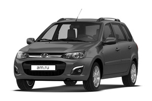 Авто ВАЗ (Lada) Kalina, 2016 года выпуска, цена 556 600 руб., Симферополь